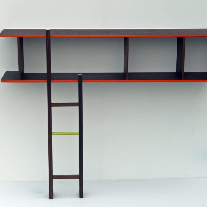 Margate console table